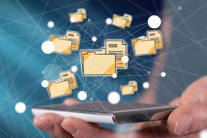 Moderation digitaler Formate Digital Workplace