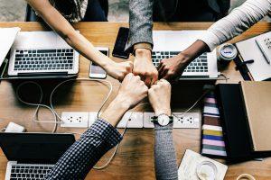 Personalentwicklung Digital Workplace